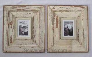 farmhouse wood siding frames