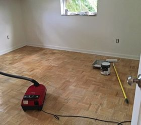How To Paint Wood Floors To Last