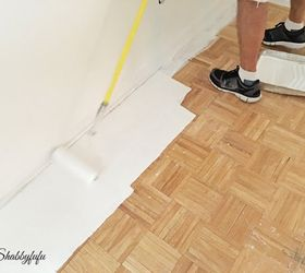 Marvelous How To Paint Wood Floors To Last