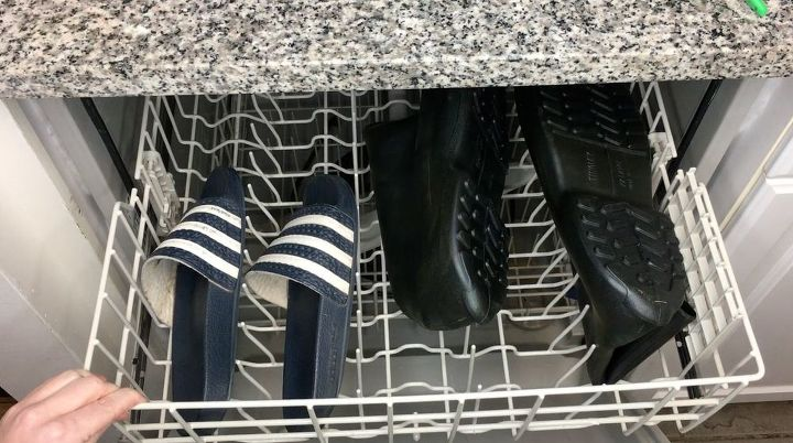 9 things you can wash in your dishwasher