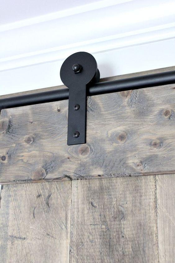 diy barndoor tutorial