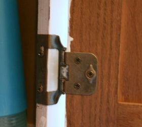 Cabinet hinges installed Inch How To Install Overlay Hinges Amazoncom How To Install Overlay Or