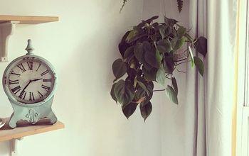 Fruit & Vegetable Basket to Hanging Planter
