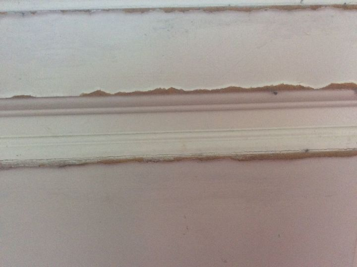 q how to improve kitchen cabinet doors are they particle board