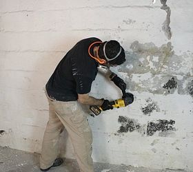 Waterproofing Basement Walls With Drylok