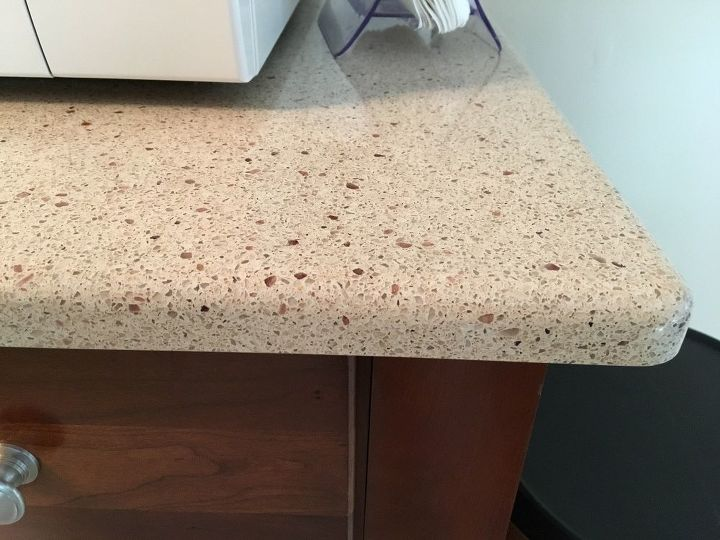 q can anyone identify this countertop material brand and color