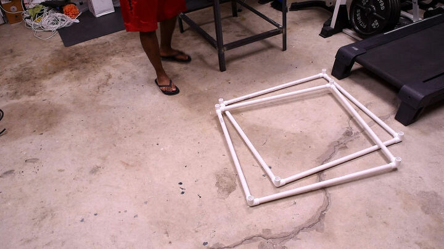 Easy diy pvc outdoor dog shower hometalk easy diy pvc outdoor dog shower solutioingenieria Choice Image