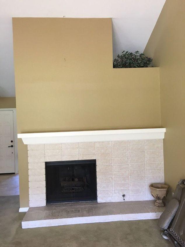 q fireplace update