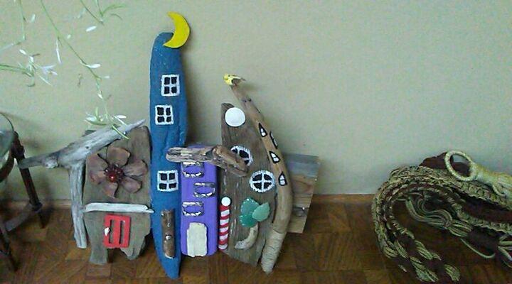 e little driftwood neighborhood