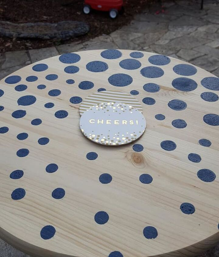 inexpensive cocktail tables