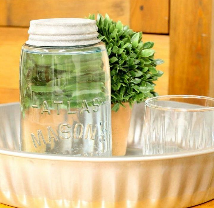 s 9 eco friendly household changes you can make for the environment, Ditch The Plastic Bottles For Glass