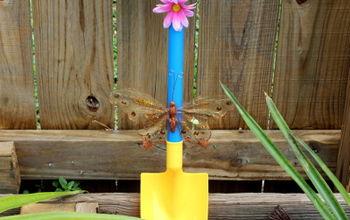 inexpensive shovel for mom s garden