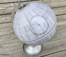 death star globe