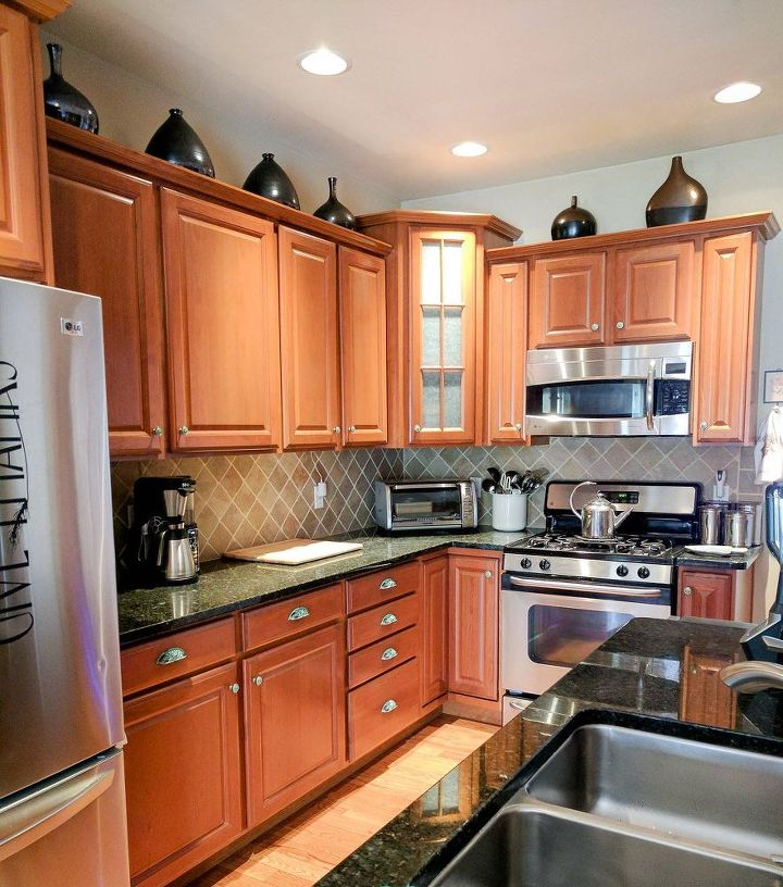 how to beautify your kitchen cabinets with new hardware pulls and knob