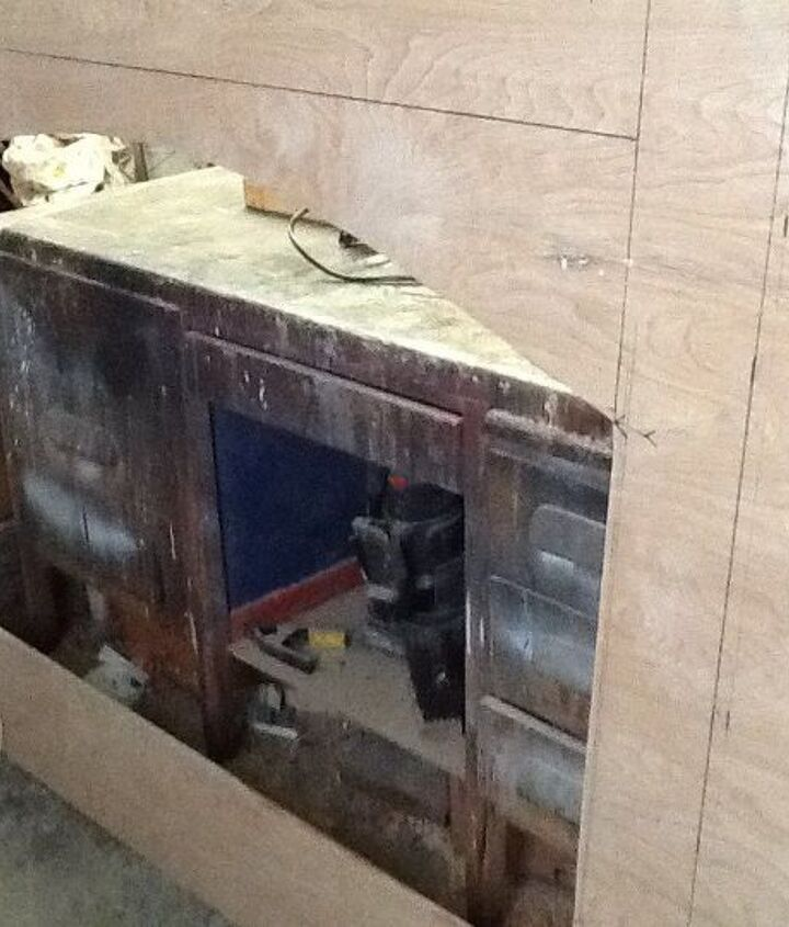 shiplap headboard