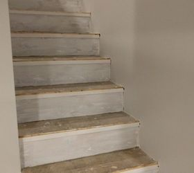 Nice Weekend Project Installing New Stair Treads