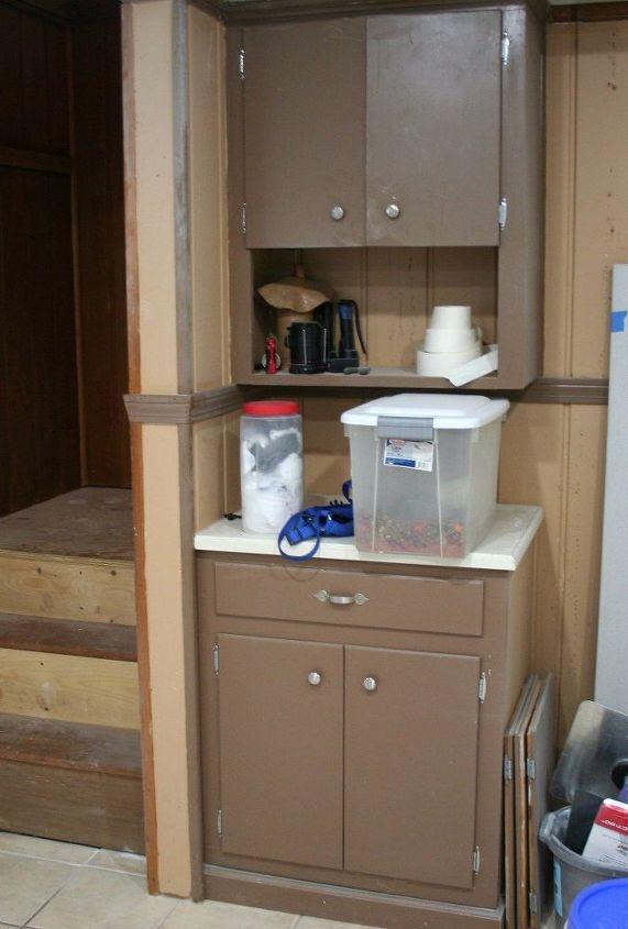 How To Update Old Cabinet Doors