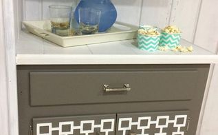 how to update old cabinet doors