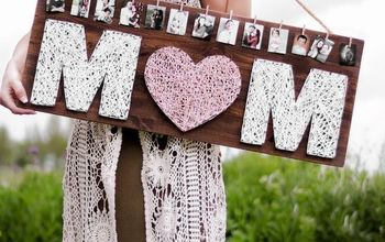 Mother's Day Gift DIY
