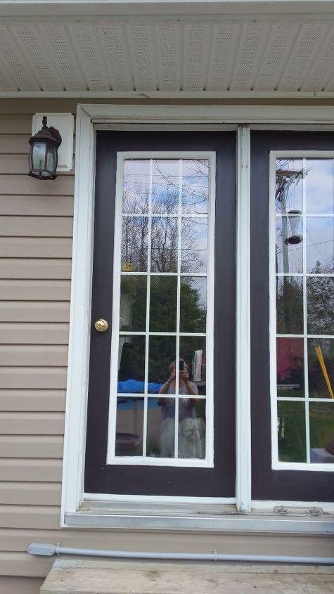 q replacing a sliding patio door