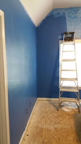 Marvellous What Should You Paint First In A Room Contemporary ...