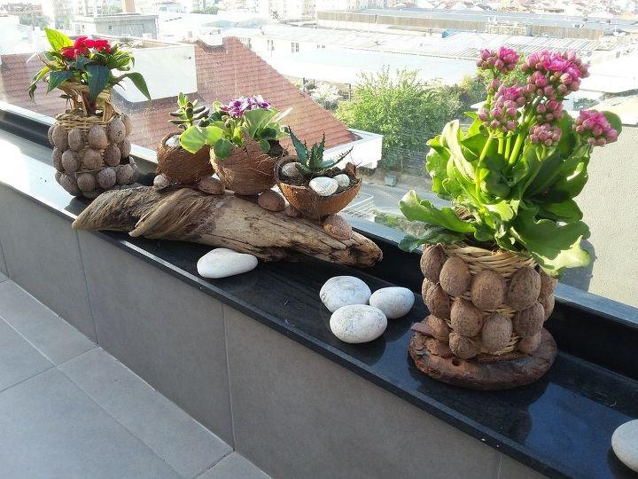 Creative Planters. | Hometalk