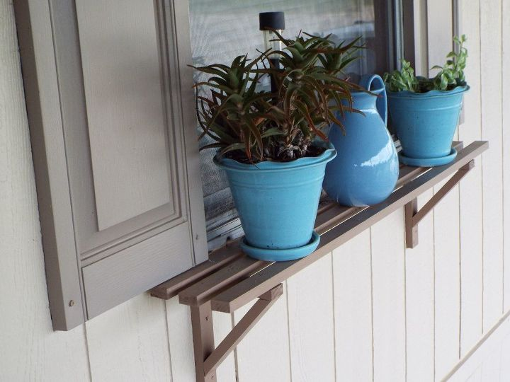 e i ve wanted a window box forever