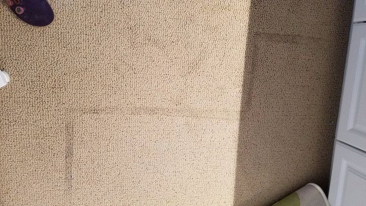 How To Remove Duct Tape Residue From Carpet Hometalk