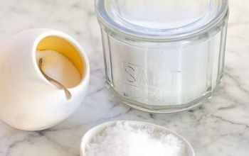 Favorite Lifehacks for Salt!