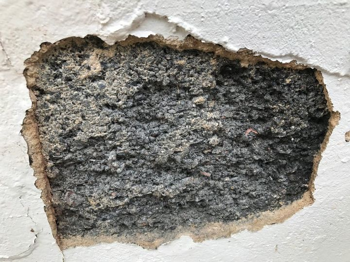 q i believe this is called spalling looking for repair ideas