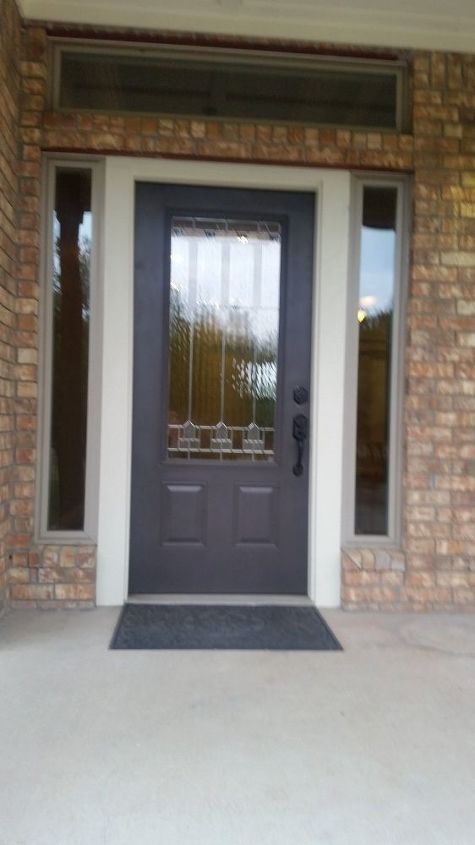 q front door color suggestions