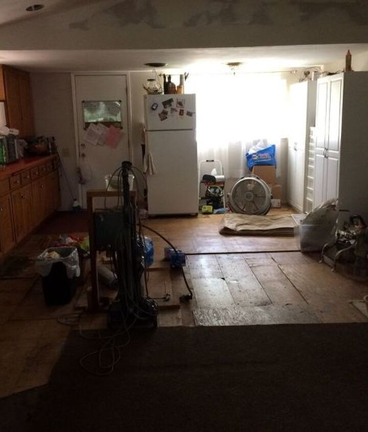 q suggestions needed to design my kitchen