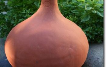 ollas for watering your garden, Photo courtesy Permaculture Research