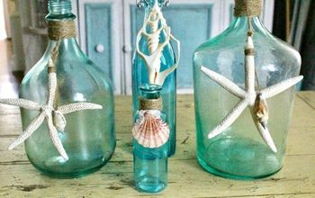 How To Achieve A Stained Glass Look on Mason Jars and Glass Bottles
