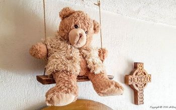Are Your Teddy Bears Taking Over The Bed?