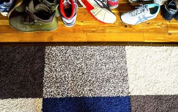The Finishing Touch: Carpet Transitions