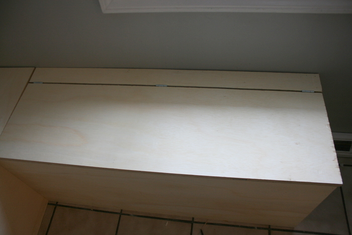 how to build a banquette built in kitchen bench