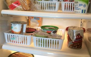 The Easiest Way to Clean and Organize Your Fridge