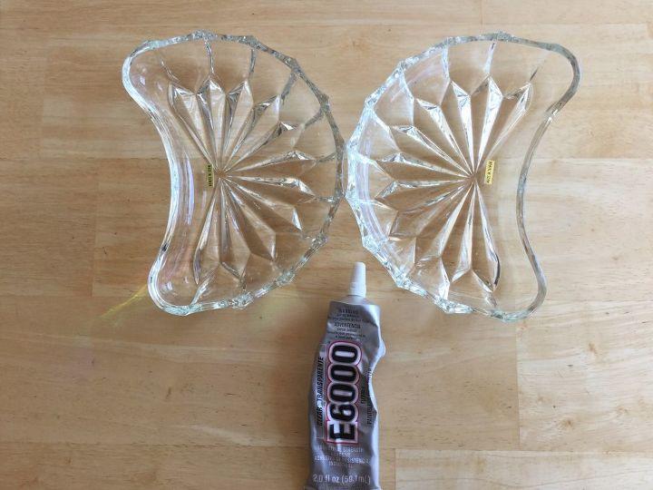 dish angel light up options