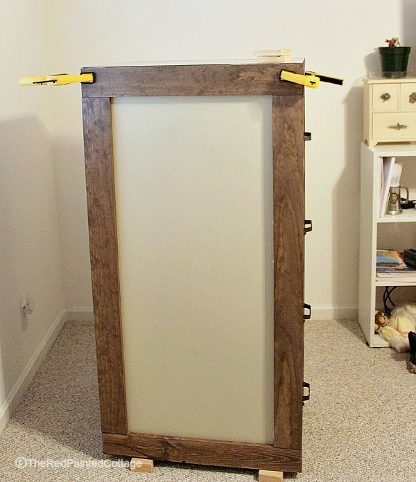learn how to transform an ordinary file cabinet into extraordinary
