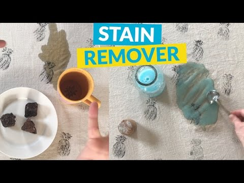 s 11 cleaners from baking soda to make your home sparkling clean, Eliminate Common Household Stains