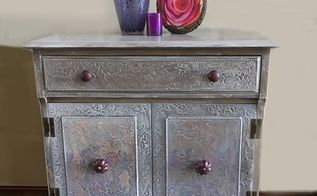 inlaid beaded edging with a fresco finish, Fresco Finish with Beaded Edging