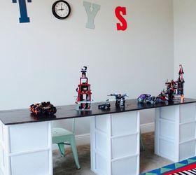 simple lego storage idea with a diy lego table & Simple Lego Storage Idea With a DIY Lego Table   Hometalk