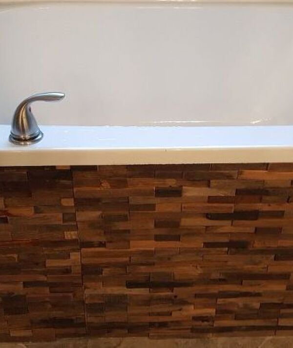 31 Brilliant Ways To Upcycle, Transform, and Fix Your Bathtub | Hometalk