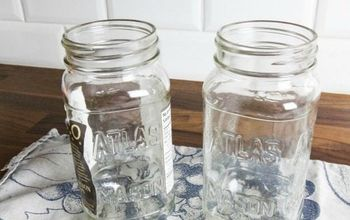 Cleaning and Deodorizing Mason Jar Lids for Re-Use