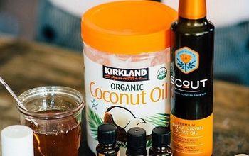 DIY Night Cream With Essential Oils