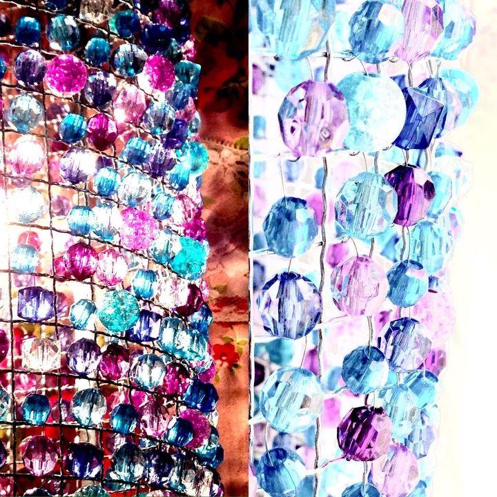 e beads beads beads lighting