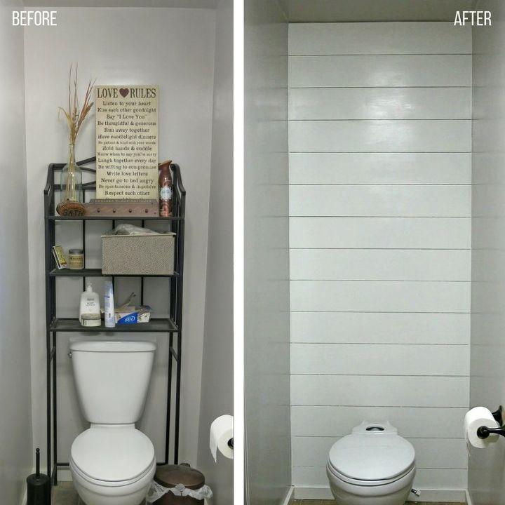 Diy Floating Shelves For Bathroom: How To Build Floating Shelves For Extra Bathroom Storage
