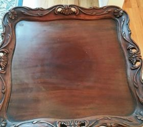 Condition Wood Furniture To Remove Sun Damage