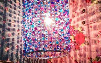 Beads, Beads, Beads! Lighten the Room!(Under Budget)
